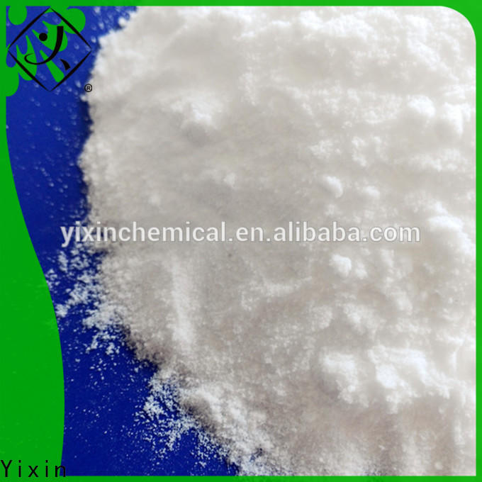 Yixin sodium chloride msds company for building industry