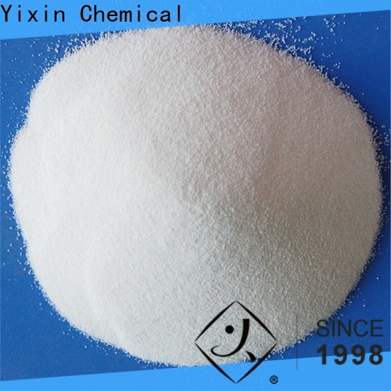 Yixin borax solubility Suppliers for glass factory