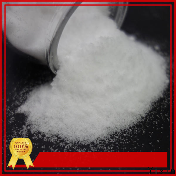 Yixin Top sodium tetraborate solubility Supply for glass factory