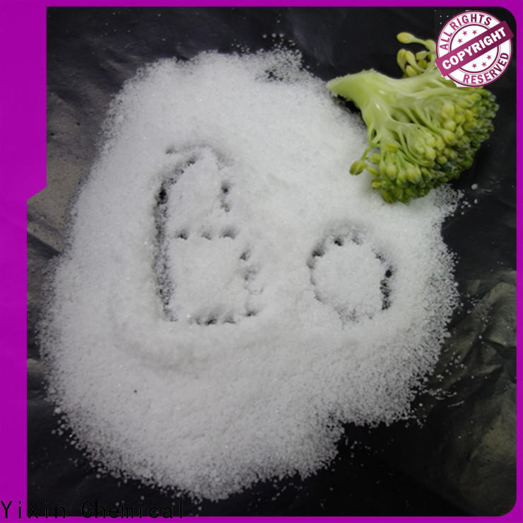 Yixin Wholesale chemical properties of borax company for laundry detergent making