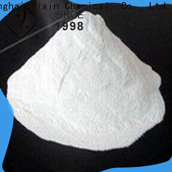 Yixin High-quality borax in water reaction for business for glass industry