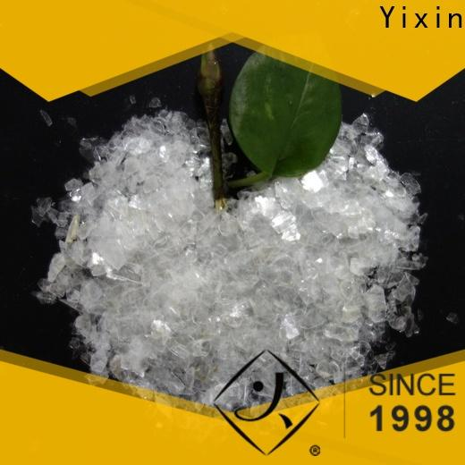 Yixin cosmetics mica mineral powder manufacturers for pearlescent pigment