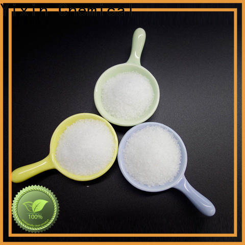 Yixin reliable carbonate powder Suppliers for cosmetics household appliances