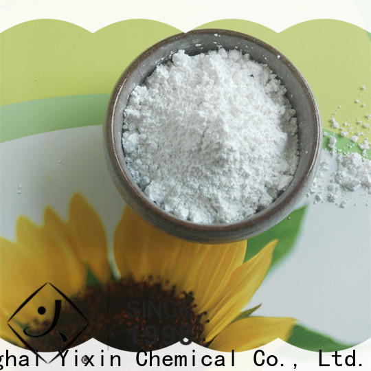 Yixin zinc stearate factory for Strontium compounds production