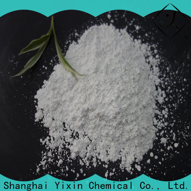 Yixin magnesium carbonate solution company for glass making industry