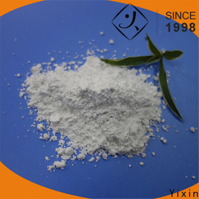 Yixin manganese chloride manufacturers for glass making industry