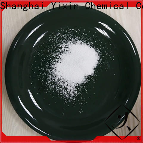 Yixin potassium hydroxide uses Suppliers for dye industry