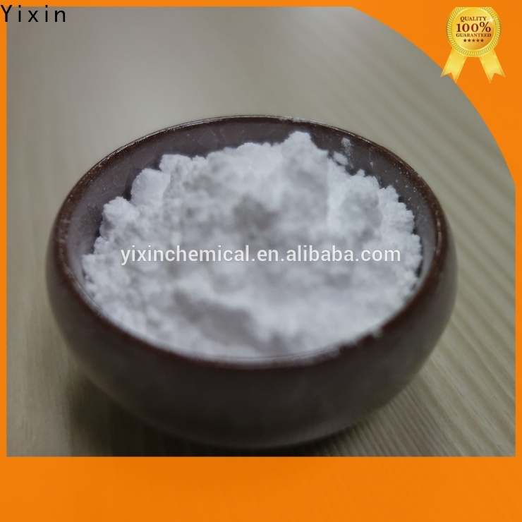 Yixin New calcium potassium balance Suppliers for dyestuff industry