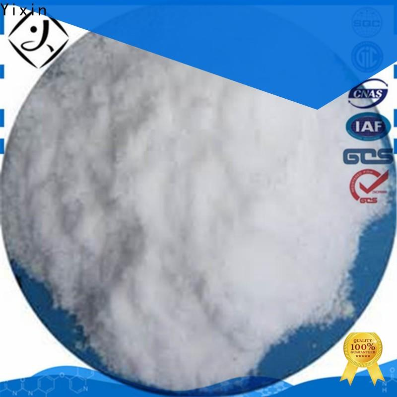Yixin High-quality potassium bicarbonate vs potassium carbonate for business for dyestuff industry
