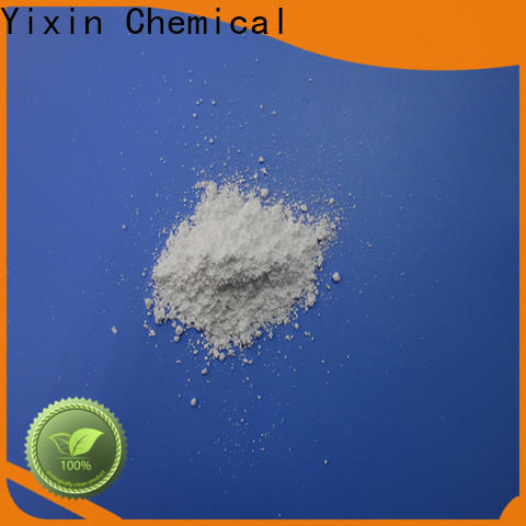 High-quality calcium chloride precipitate factory for glass industry