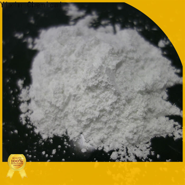 Yixin Top barium sulfate poisoning factory used in ceramic glazes and cement