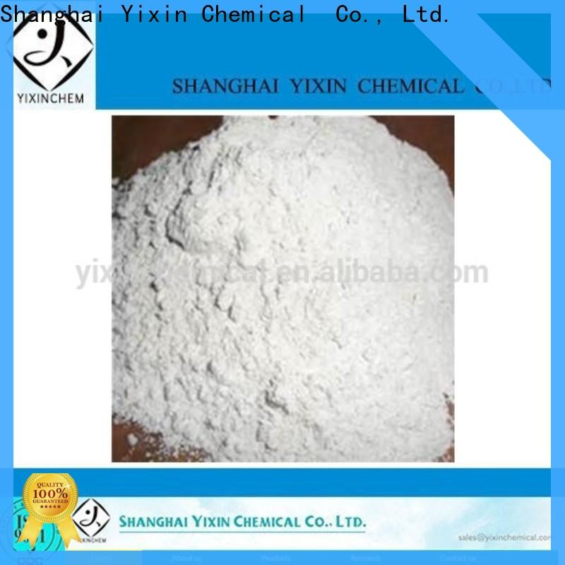 Yixin trietilen glikol Suppliers used in ceramic glazes and cement