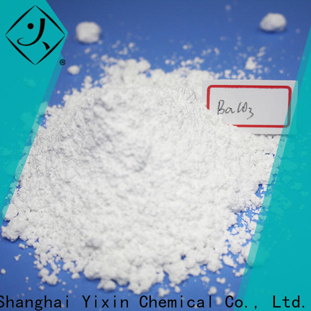 Yixin baco 3 factory used in rat poison