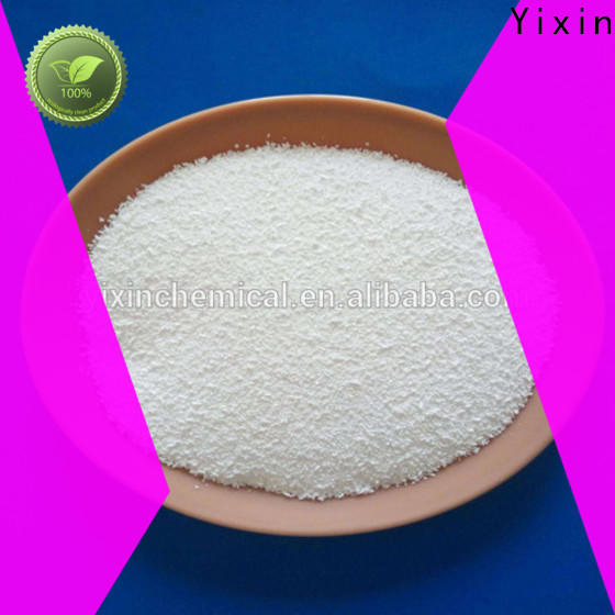 Yixin sodium carbonate is baking soda Suppliers for glass industry