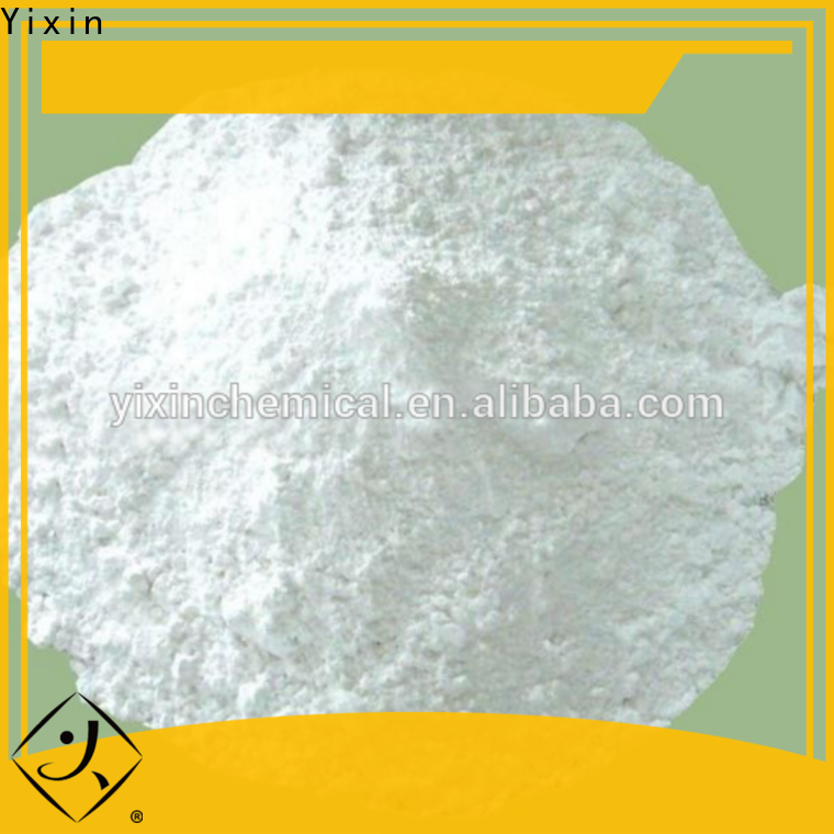 Yixin Best soda ash price in india Suppliers for textile industry