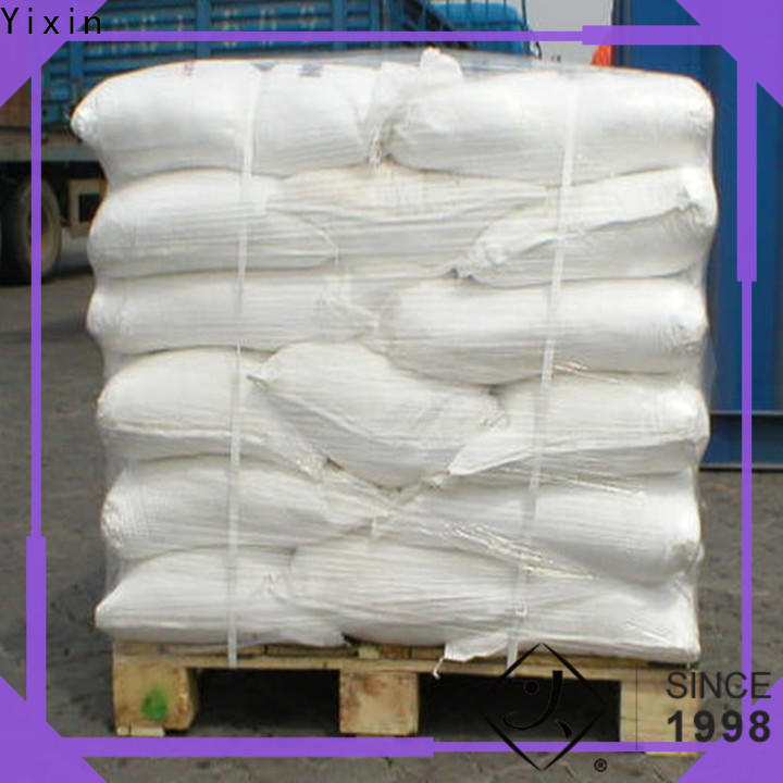 Yixin Custom dense soda ash uses Suppliers for glass industry