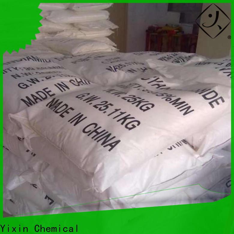 Yixin Custom sodium percarbonate vs sodium bicarbonate Suppliers for chemical manufacturer