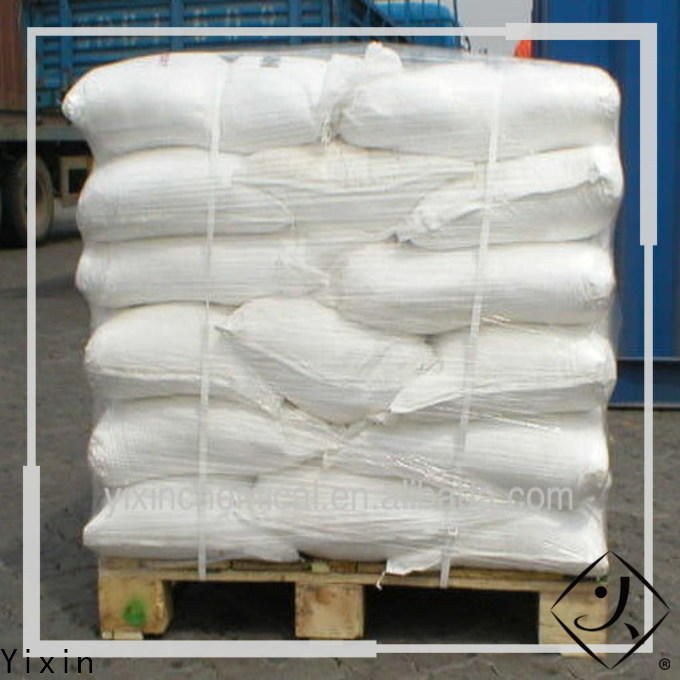 Yixin sodium carbonate cost for business for textile industry