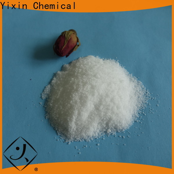 Yixin crystal decomposition of potassium nitrate Suppliers for glass industry