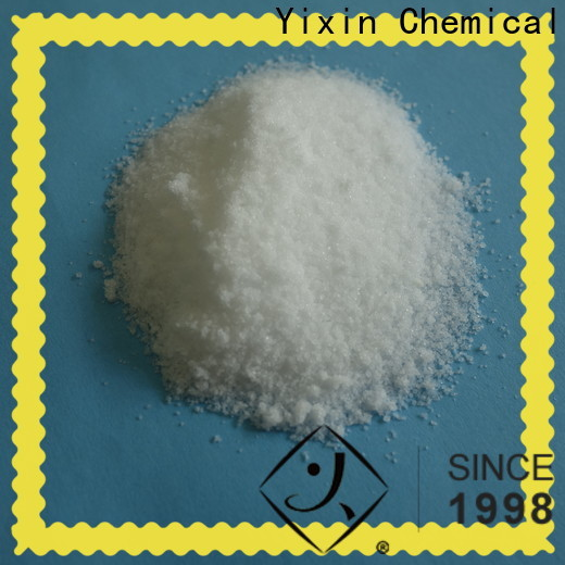 Yixin crystal miconazole nitrate for nail fungus for business for ceramics industry
