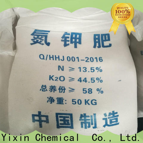 Yixin good quality miconazole gel Suppliers for ceramics industry