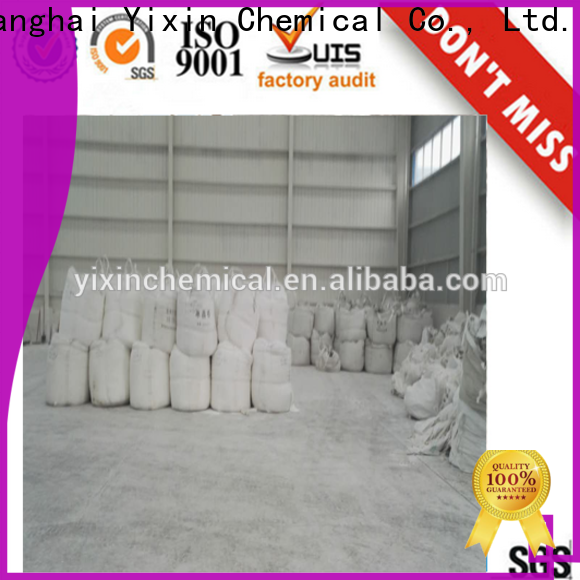 Yixin white nitraver 5 nitrate reagent powder pillow manufacturers for glass industry