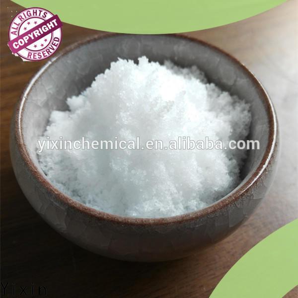 Yixin tetraborate buffer company for glass factory