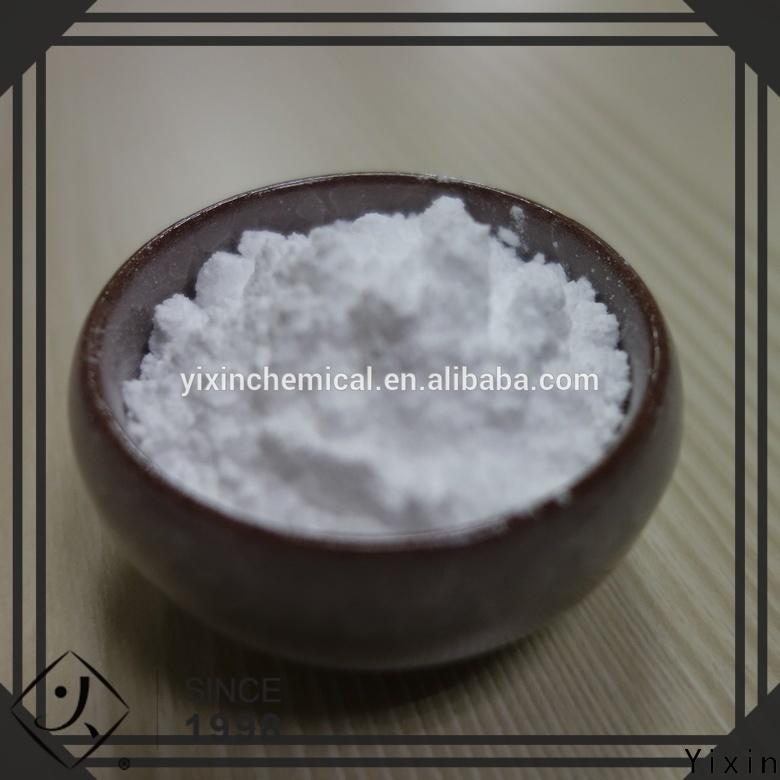 Yixin potassium carbonate common name manufacturers for dye industry