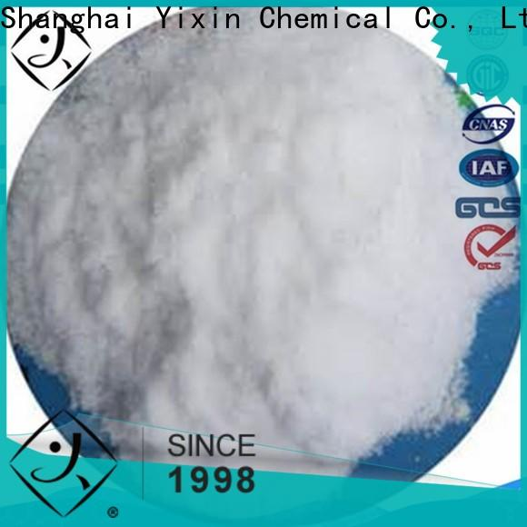 Yixin Top potassium carbonate hydrate Suppliers for dyeing industry