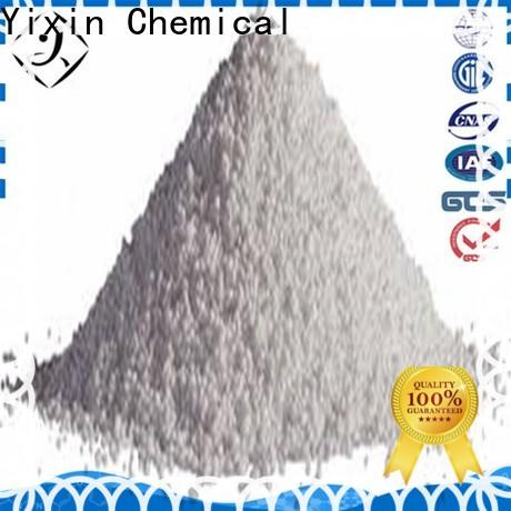 Yixin High-quality potassium bicarbonate brewing manufacturers for food medicine glass industry