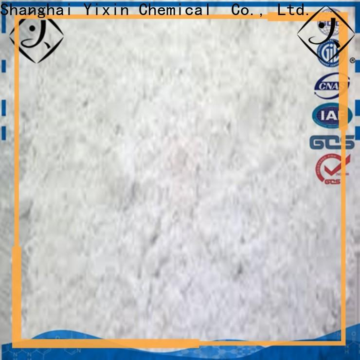 Yixin Latest barium chloride suppliers factory used in ceramic glazes and cement