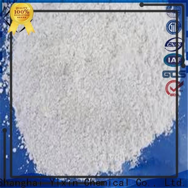Yixin Top barium bicarbonate chemical formula Suppliers used in bricks