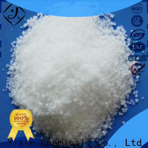 Yixin sodio metabisolfito factory used in bricks