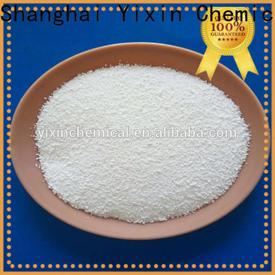 Yixin soda ash solution Supply for textile industry