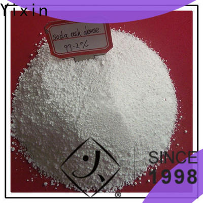 Custom sodium carbonate compound manufacturers for chemical manufacturer