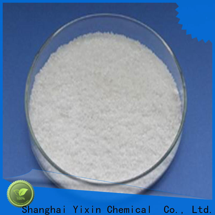 Yixin Latest ansac soda ash Suppliers for glass industry