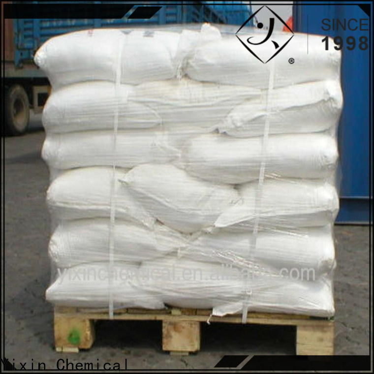 Yixin soda ash plant manufacturers for glass industry