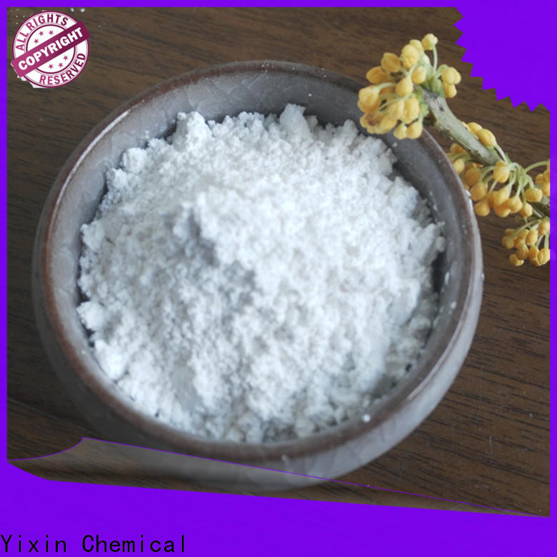 Yixin Wholesale sodium carbonate substitute Suppliers for chemical manufacturer