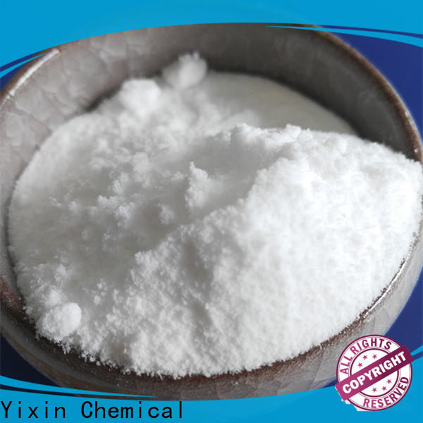 Yixin sodium fluoride drops factory for making man-made cryolite