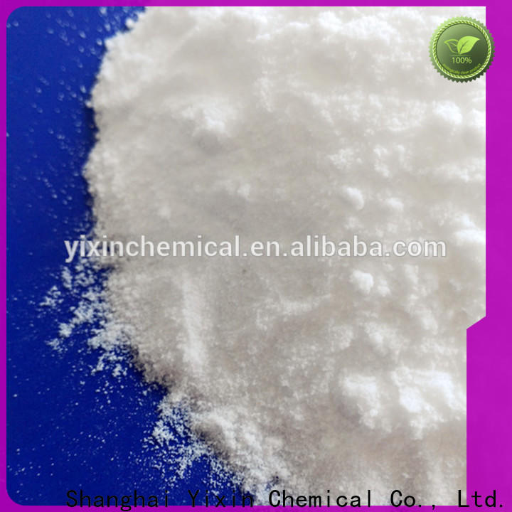 Yixin Best sodium sulfate company for building industry