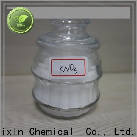 Best potassium nitrate alternative Supply for ceramics industry