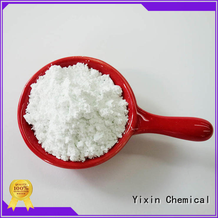 Yixin carbonate powder directly price for an antiseptic insecticide flame retardant