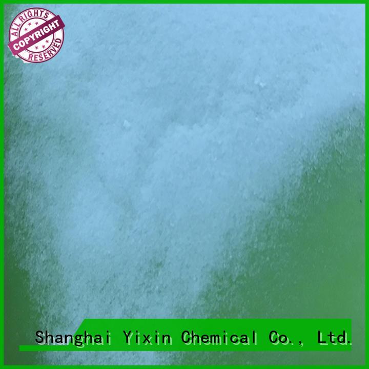 Yixin zinc fluorosilicate factory for Environmental protection