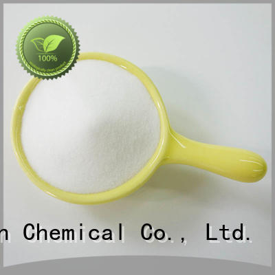 satisfactory carbonate powder Supply for cosmetics household appliances