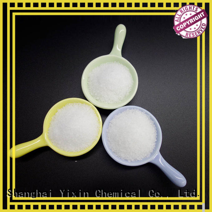 Yixin carbonate powder directly price for cosmetics household appliances