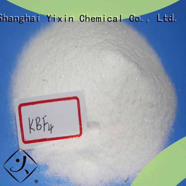 Yixin aluminium strontium alloy factory for Soap And Glass Industry